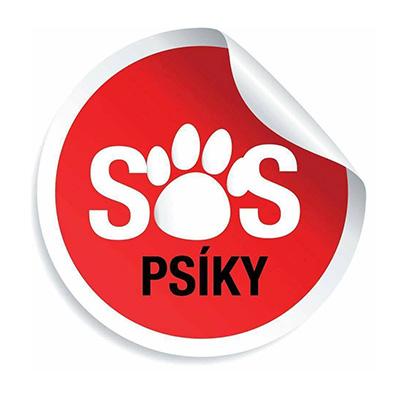 53. SOS Psíky