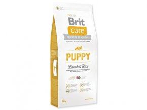 care puppy lamb rice 12kg