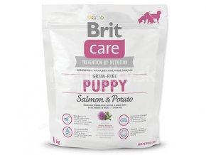 brit care puppy 1kg