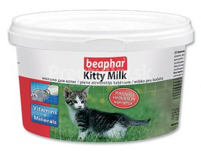 kitty milk 200g